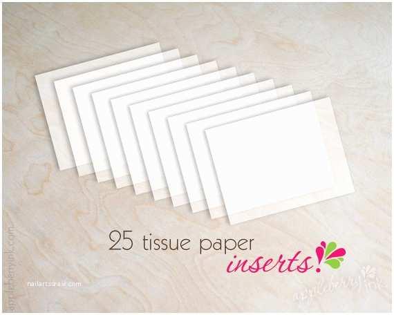 Tissue For Wedding Invitations Tissue Paper Inserts For Wedding Invitations 4 5