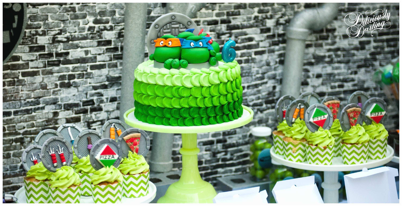 Tmnt Birthday Invitations Teenage Mutant Ninja Turtles Birthday Party Invitations