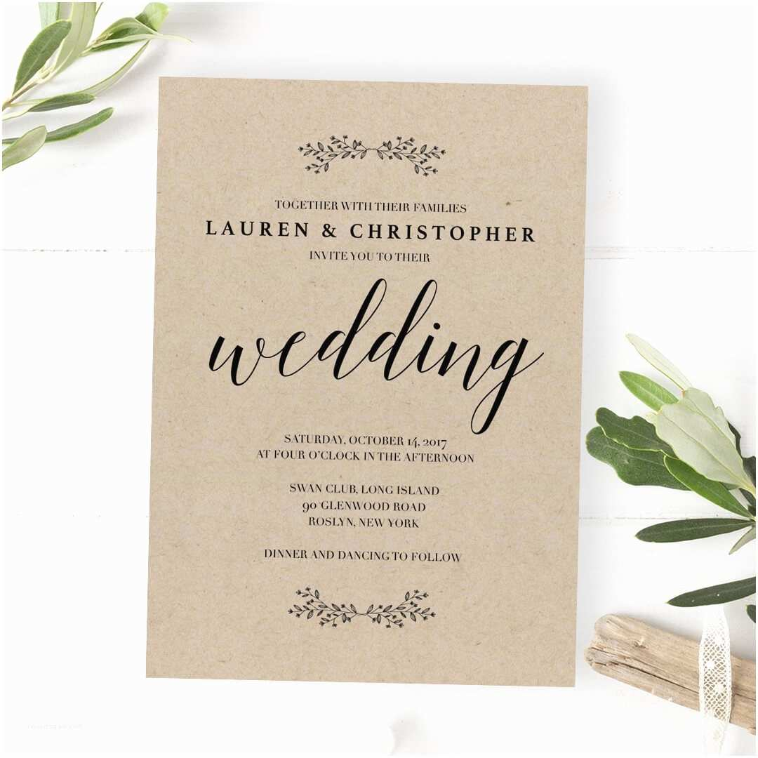 Traditional Wedding Invitations Traditional Wedding Invitations Templates Yourweek