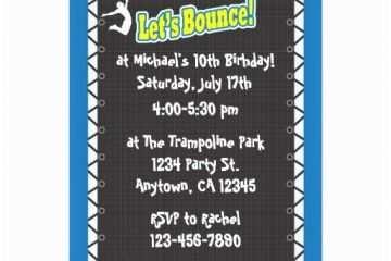 Trampoline Themed Birthday Cakes Size 360 X 240