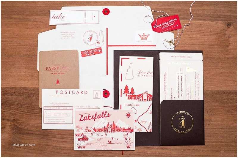 Travel Wedding  Nicole Chris S Modern Travel Inspired Wedding
