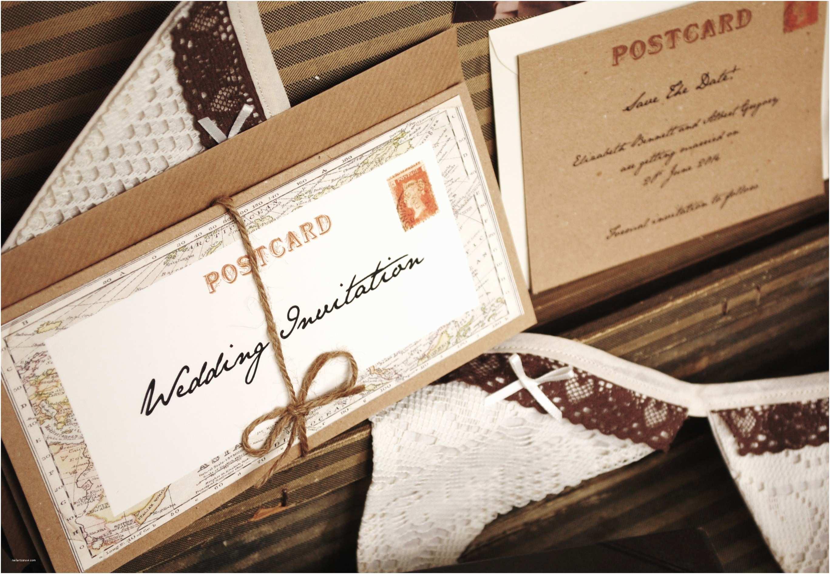 Travel Wedding Invitations Vintage Travel Wedding Invitation Weddingdates Blog