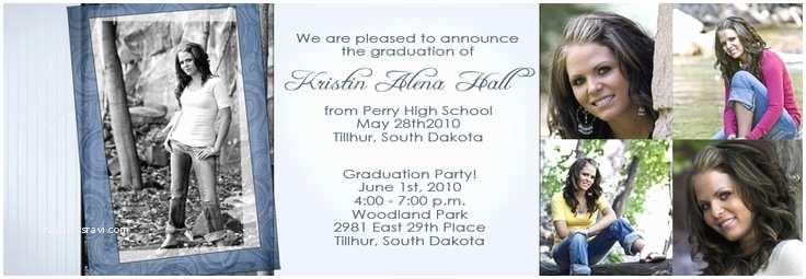 Tri Fold Graduation Invitations Image Detail for Fold Graduation Invitations