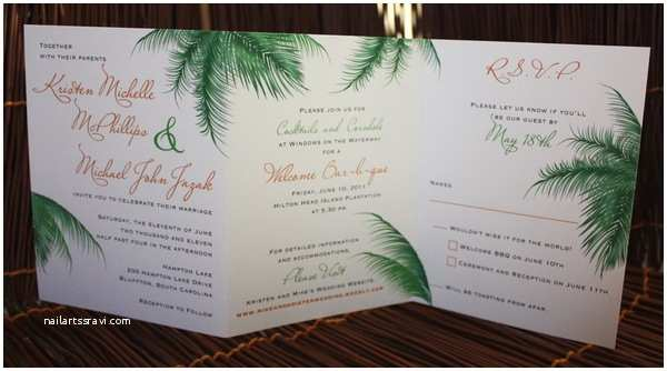 Tri Fold Wedding Invitations with Pocket Wedding Invitations 60 Unique and Inspirational Design Ideas