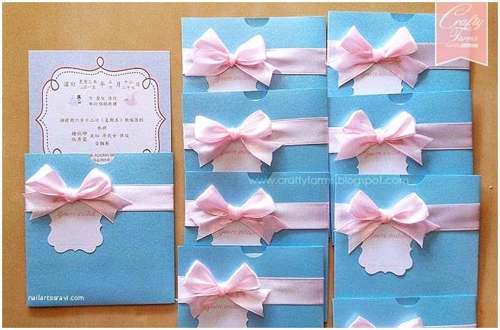 Turquoise and Hot Pink Wedding Invitations Wedding Card Malaysia