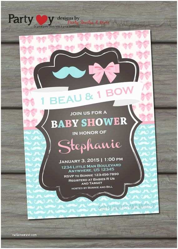Twin Baby Shower Invitations Best 25 Twin Baby Showers Ideas On Pinterest