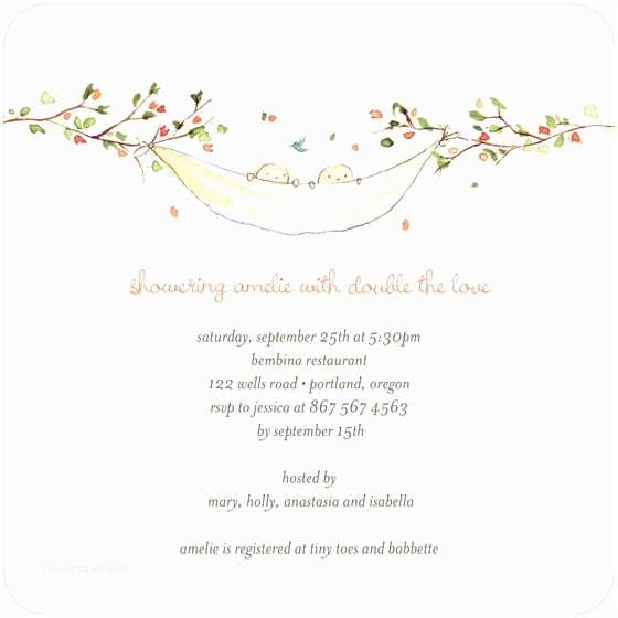 Twin Baby Shower Invitations Cheap Twin Baby Shower Invitations Line Invitesbaby