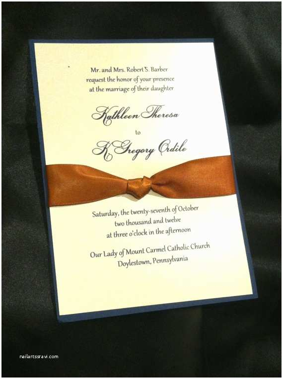 Tying the Knot Wedding Invitations Items Similar to We Re Tying the Knot Wedding Invitations