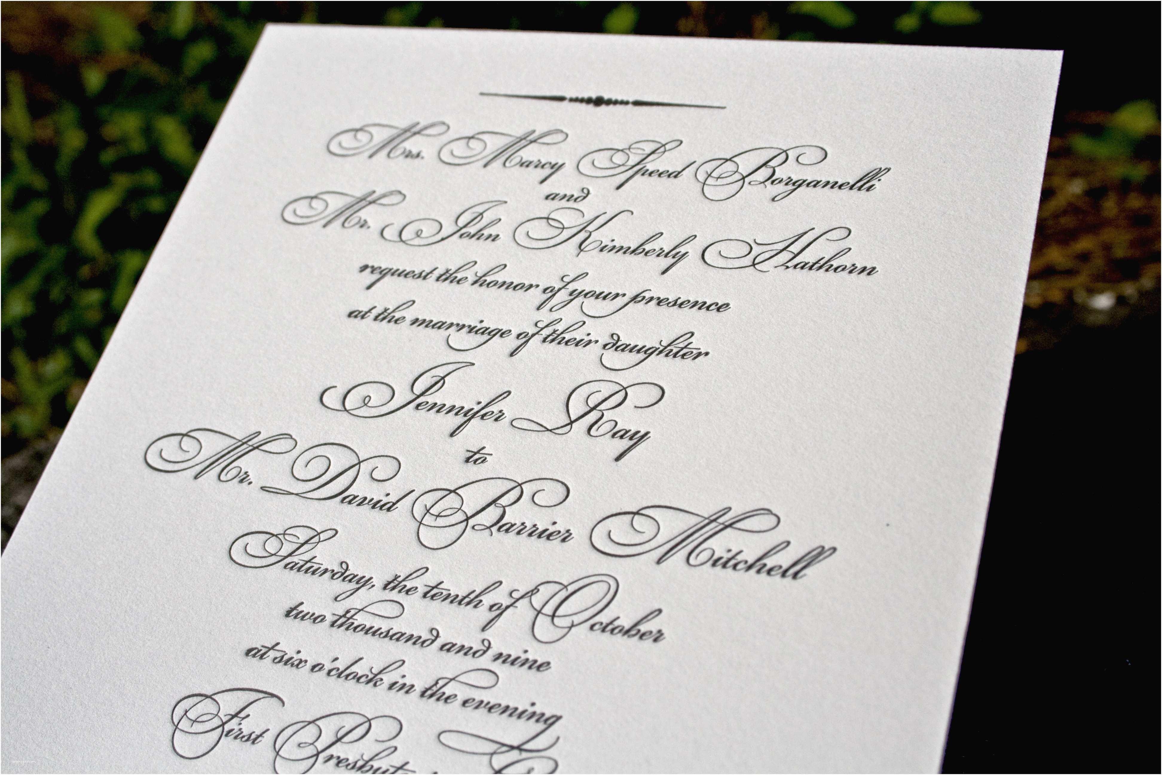 Typical Wedding Invitation Wedding Invitations – Rampagedesign