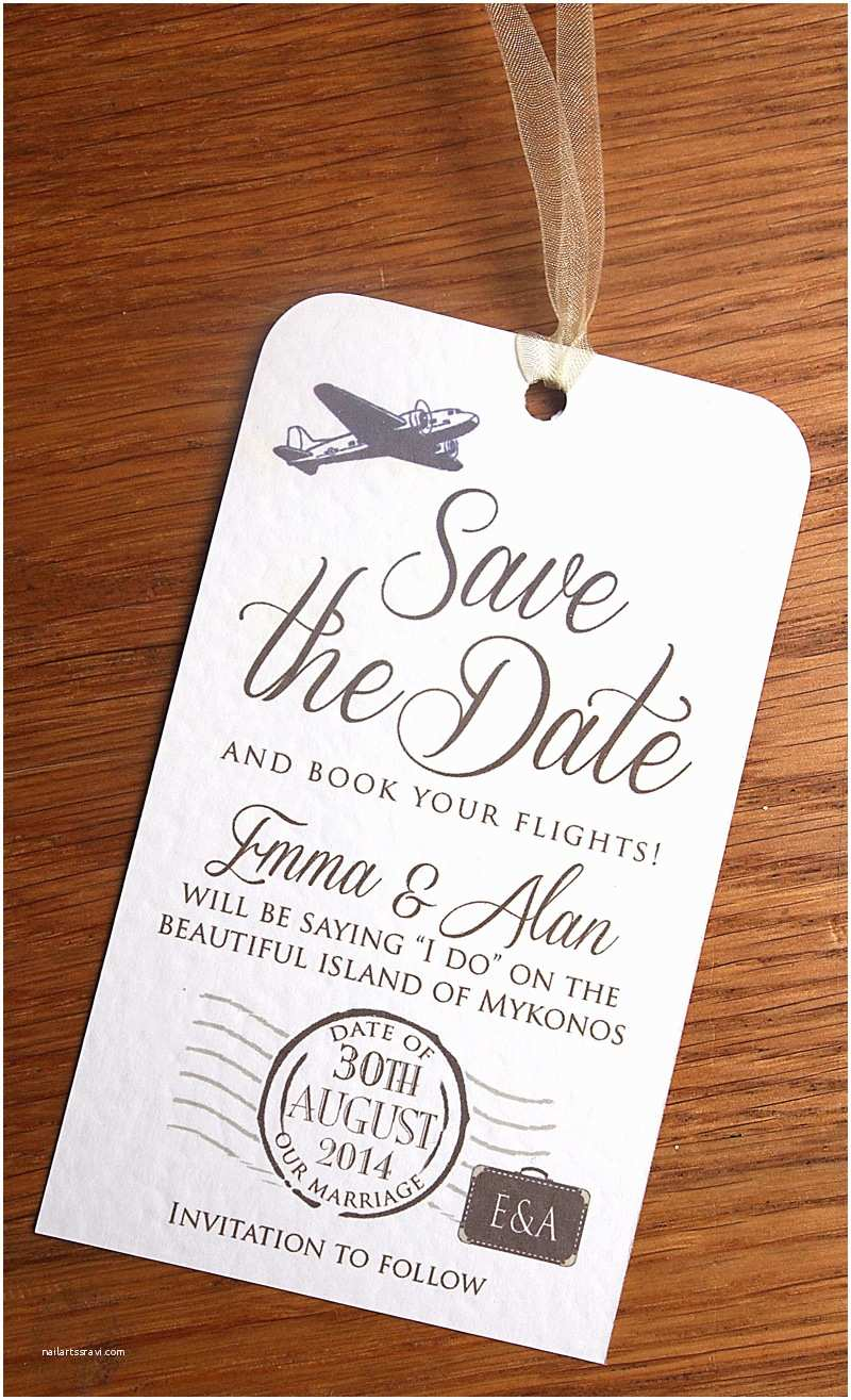 Typography Wedding Invitations 22 Cool Save the Dates Invitation Card Designs with