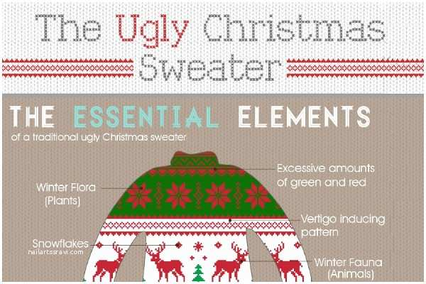 Ugly Sweater Christmas Party Invitations 16 Ugly Christmas Sweater Party Invitation Wording