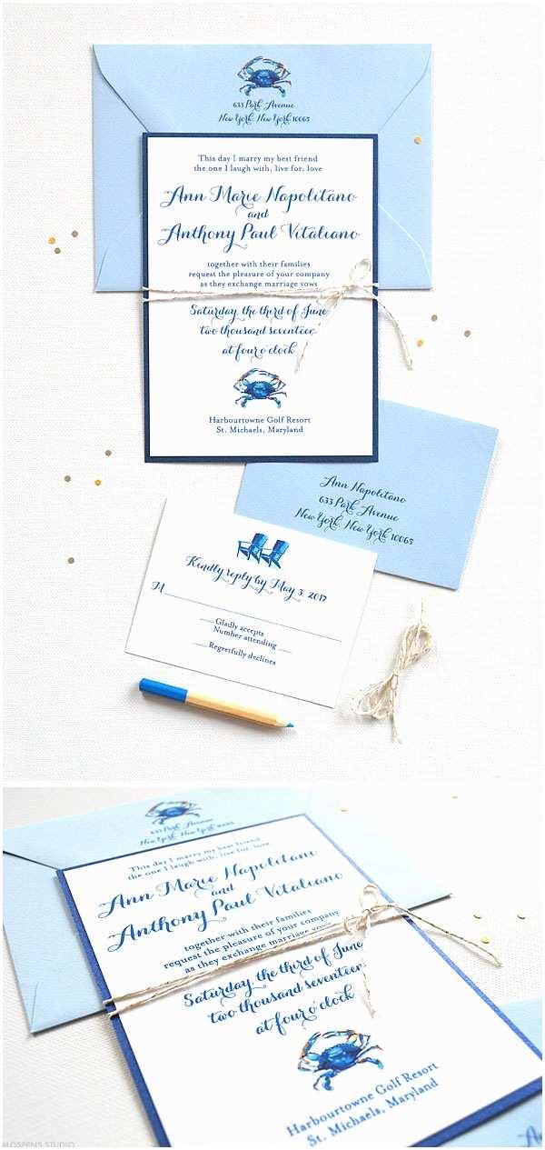 Unique Beach Wedding Invitations Unique Beach Chair Wedding Invitations