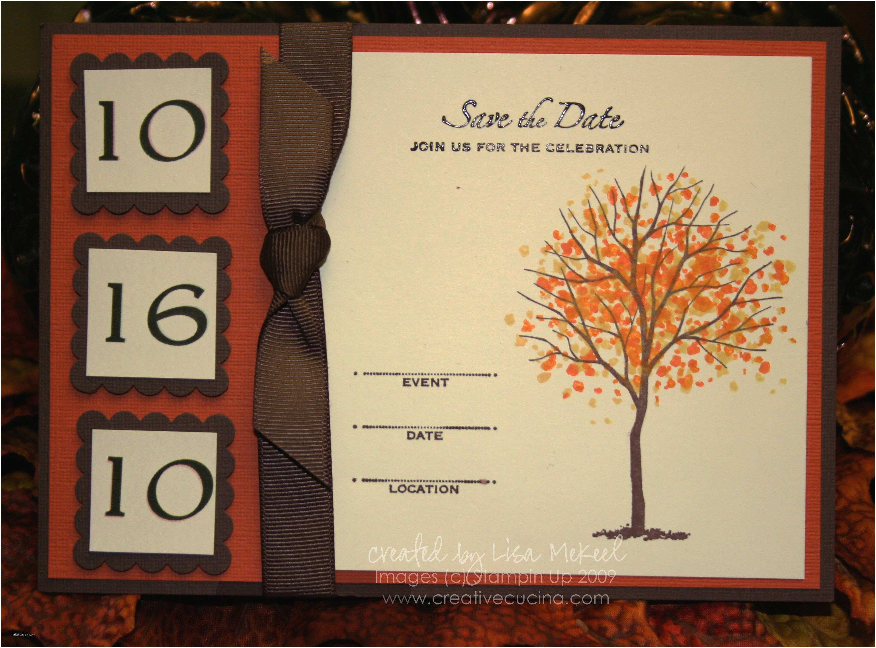 Unique Fall Wedding Invitations Tips for Choosing Fall Wedding Invitations Free