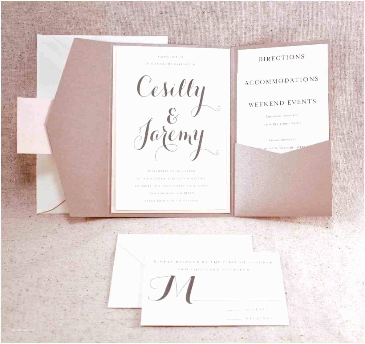 Unique Fall Wedding Invitations Unique Fall Wedding Invitations
