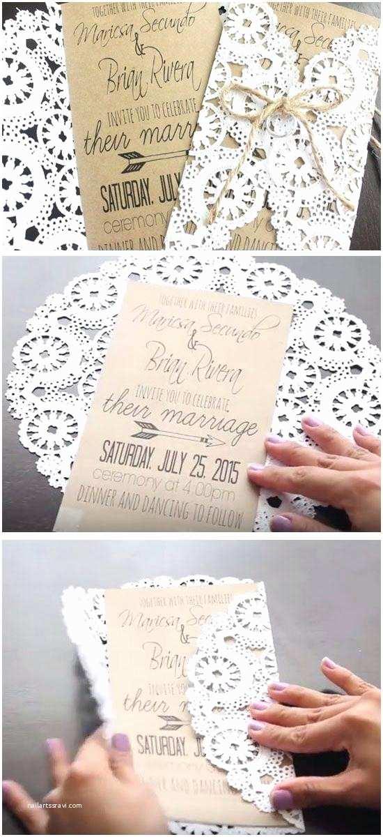 Unique Fall Wedding Invitations Unique Wedding Invitations In A Box Weddi the