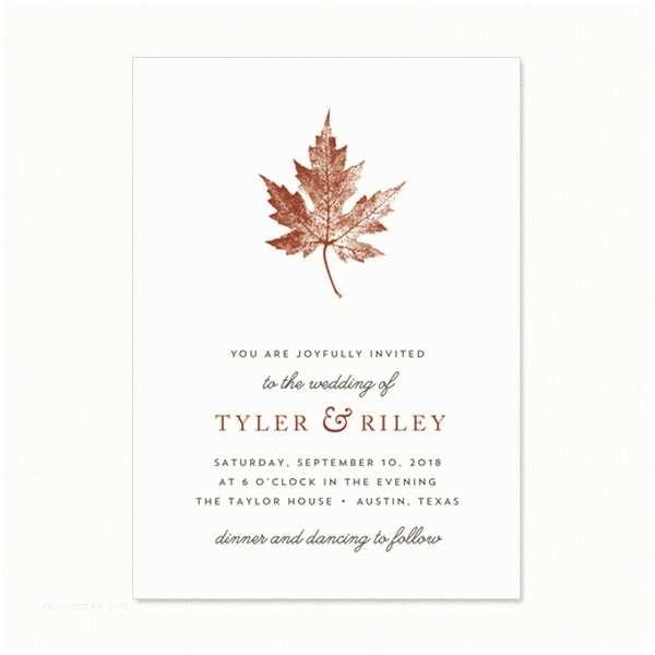 Unique Fall Wedding Invitations Wedding Catalogue Wedding Invitations & Stationery
