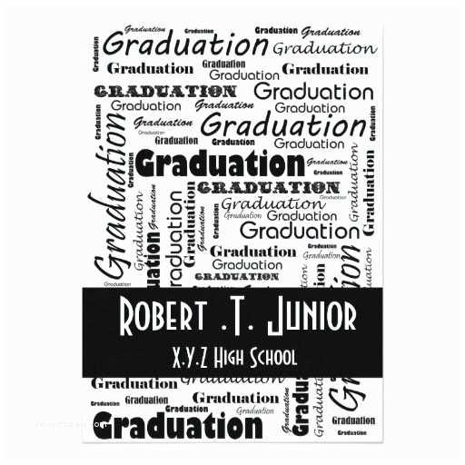 Unique Graduation Invitations 25 Best Ideas About Unique Graduation Invitations On