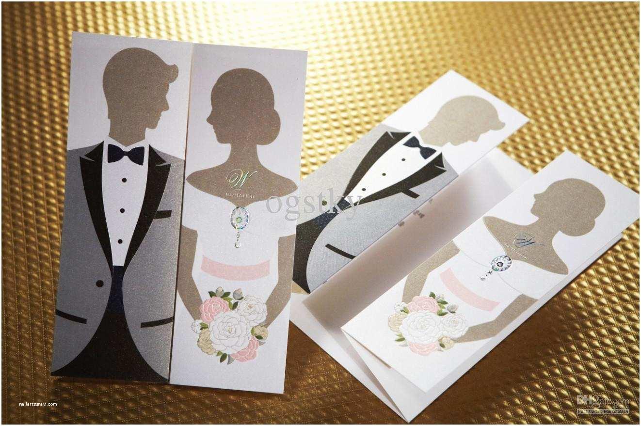designing unique wedding invitations