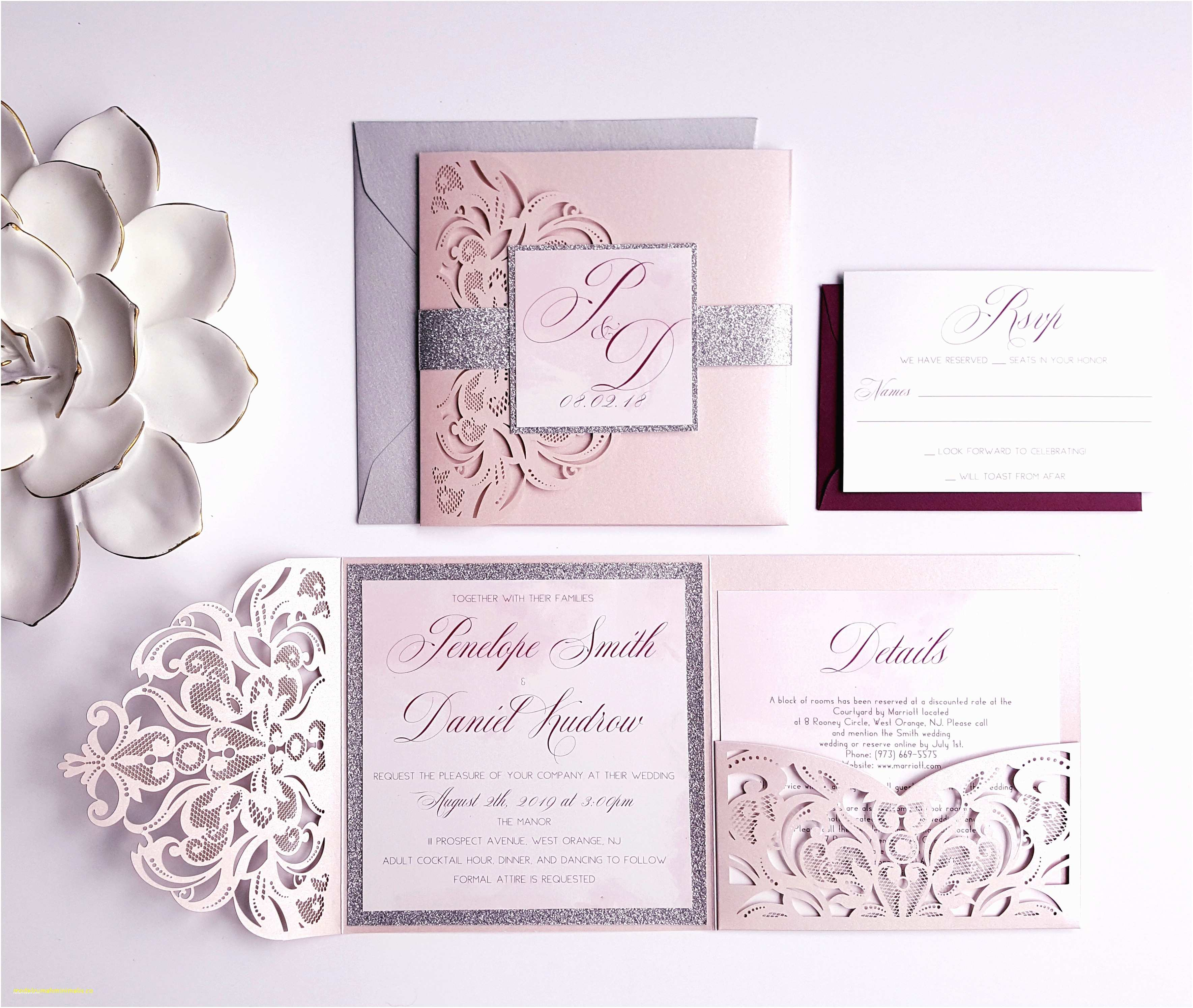Unique Wedding Invitations Online top Result Cheap Wedding Invitations Line Unique Design