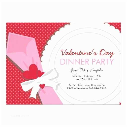 Valentine Party Invitations Host A Valentine Party & Skip the Hectic Restaurant Scene