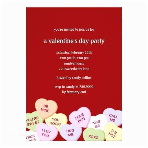 Valentine Party Invitations Most Popular Valentine S Day Party Invitations