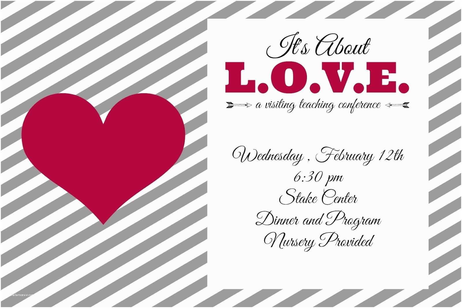 Valentines Day Party Invitations Interesting Valentine Day Party Invitation Card Ideas