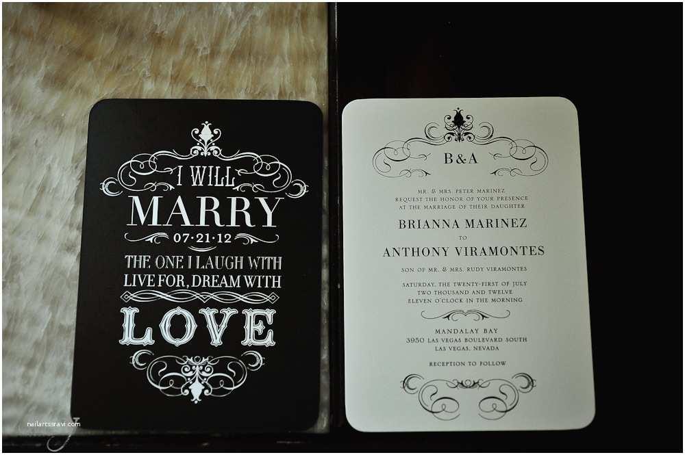 Vegas Wedding Invitations Las Vegas Wedding Invitation – orderecigsjuicefo