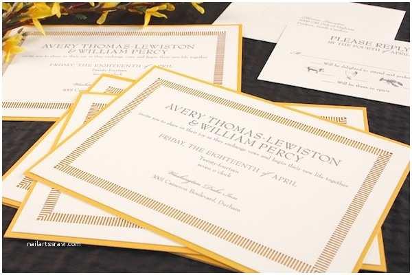 Vera Wang Wedding Invitations Salutations Loves Vera Wang Fine Wedding Papers