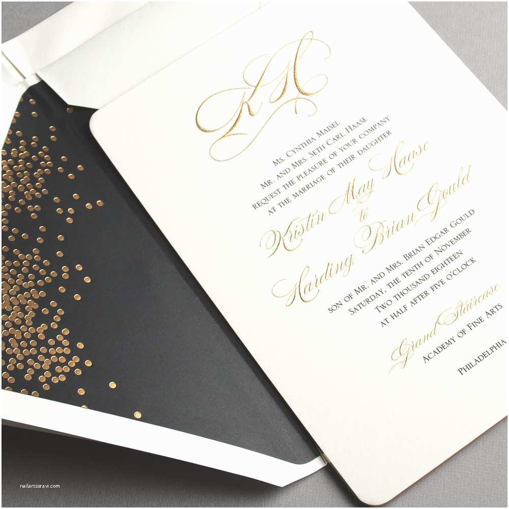 Vera Wang Wedding Invitations Unique Vera Wang Wedding Invitations Position