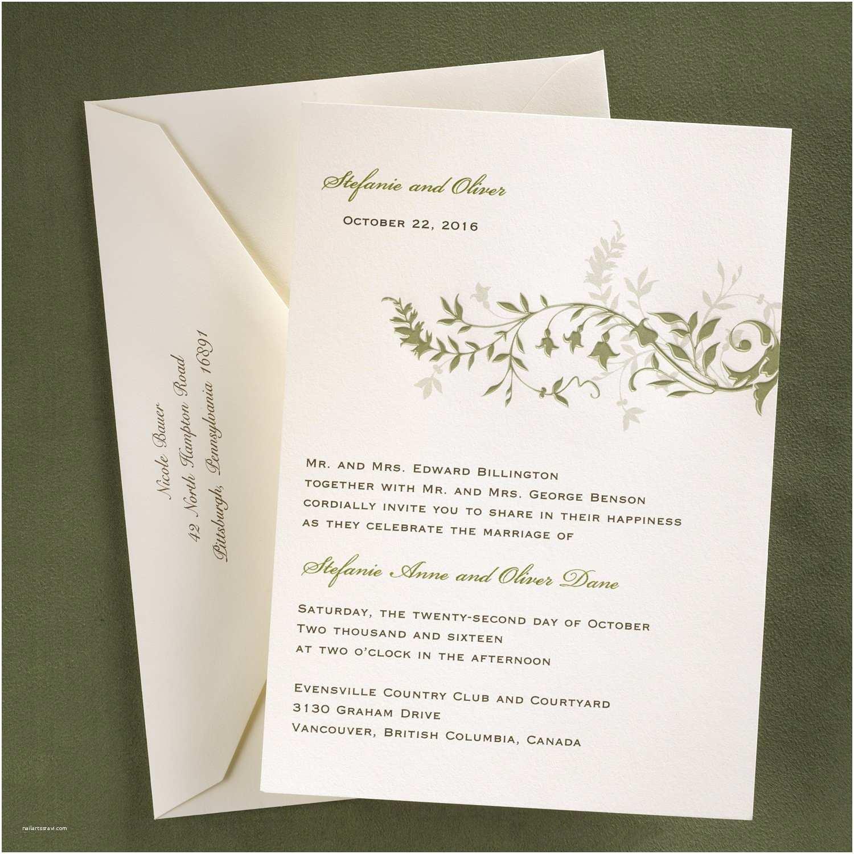 Vietnamese Wedding Invitations Sample Vietnamese Wedding Invitation Gallery Invitation