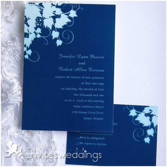 Vineyard Wedding Invitations Vineyard Wedding Invitation Iwi164 Wedding Invitations