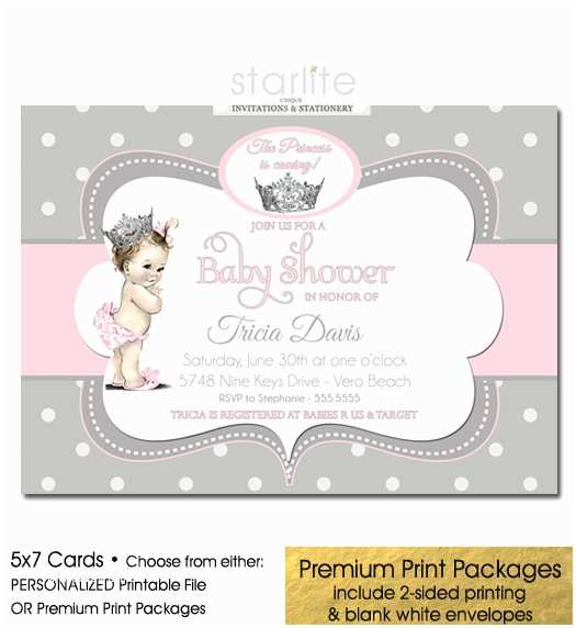 Vintage Baby Shower Invitations Vintage Baby Shower Invitations Girl