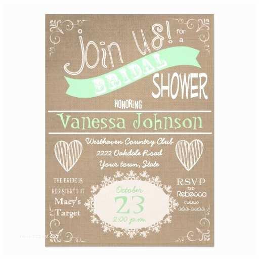 Vintage Bridal Shower Invitations Bridal Shower Invitations Zazzle Vintage Bridal Shower