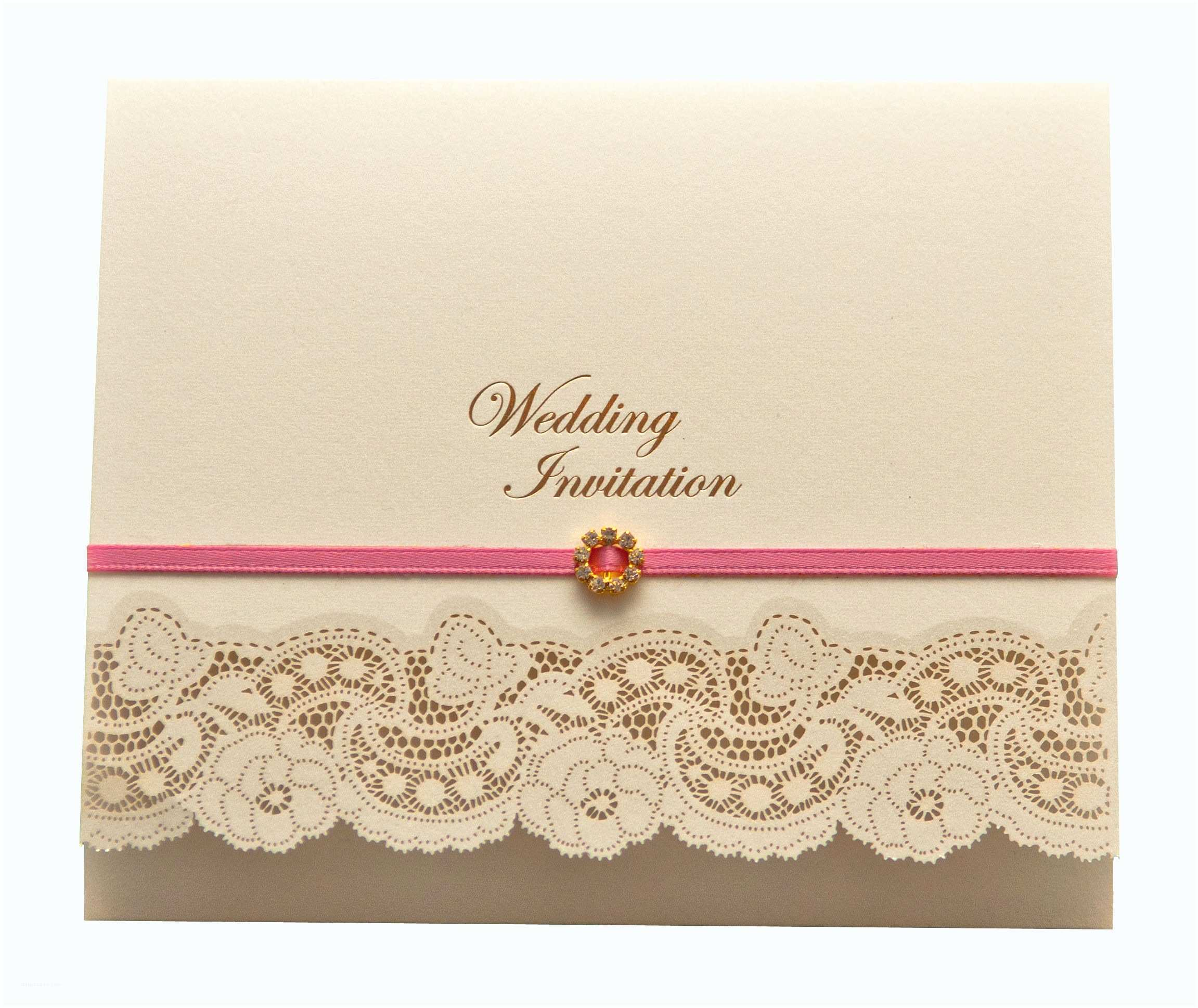 Vintage Lace Wedding Invitations Make Your Own Vintage Lace Wedding Invitations Free