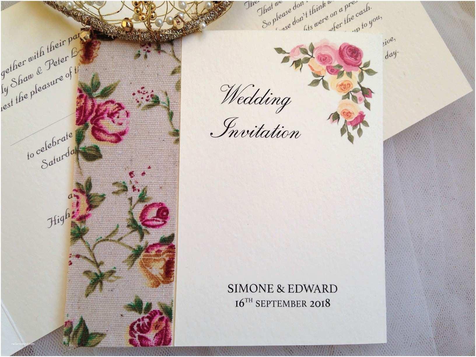 Vintage Rose Wedding Invitations Vintage Rose Wedding Invitations