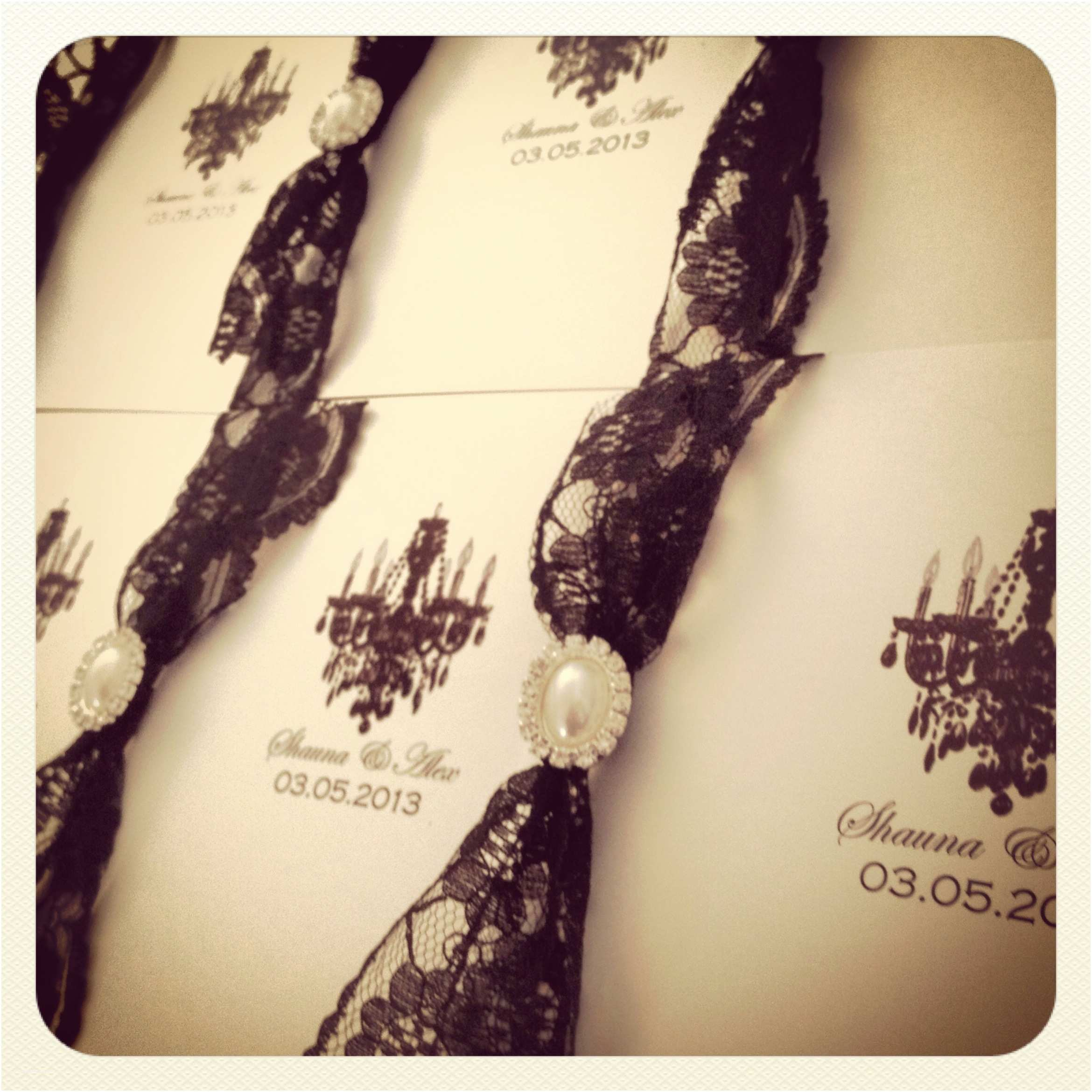 Vintage Style Wedding Invitations the 20's Roar Again Great Gatsby Inspired Wedding