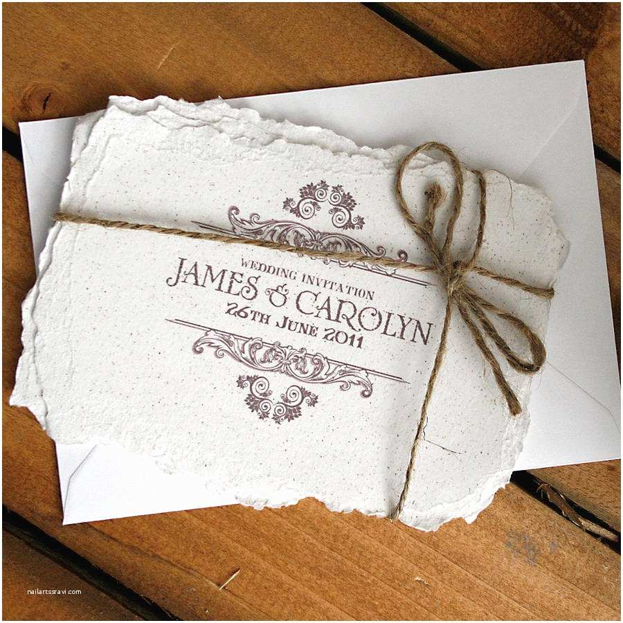 Vintage Style Wedding Invitations Vintage Style Wedding Invitation by solographic Art