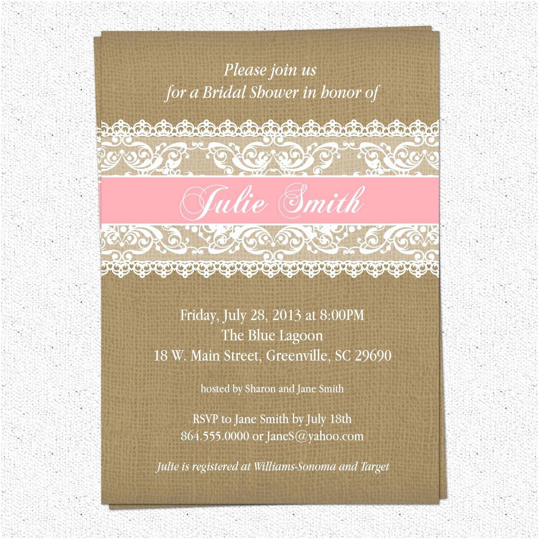 Vintage Wedding Invitation Templates Etsy Wedding Invitation Template Etsy Vintage Wedding