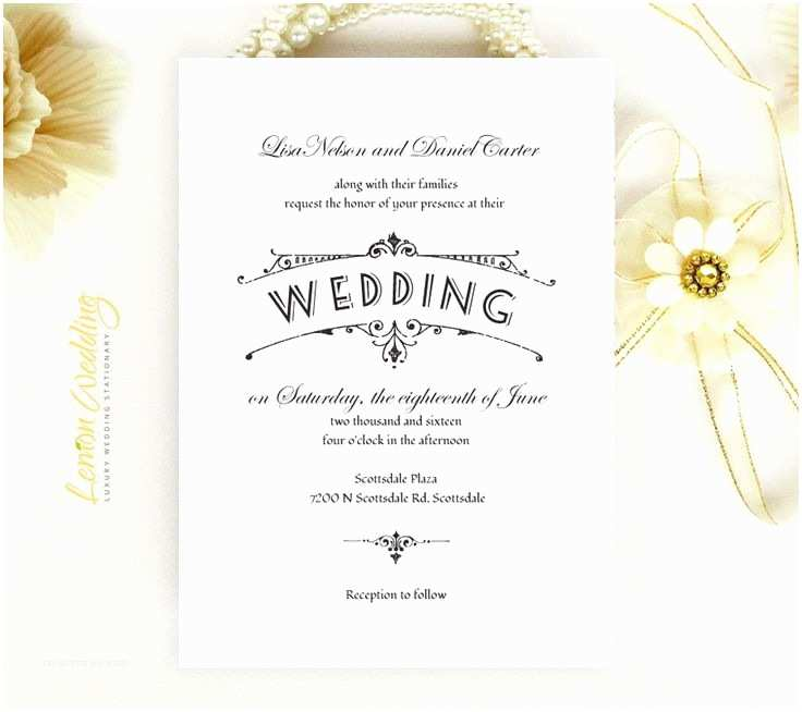 Vintage Wedding Invitations Cheap 22 Best Wedding Invitation and Rsvp Card Pack Images On