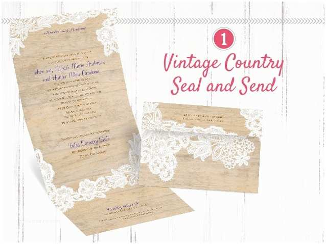 Vintage Wedding Invitations Cheap Ann S Bridal Bargains top 10 Vintage Wedding Invitations