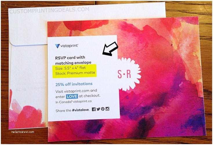 Vista Prints Wedding Invitations Vistaprint Free Wedding Samples 3 Free Invitations Save