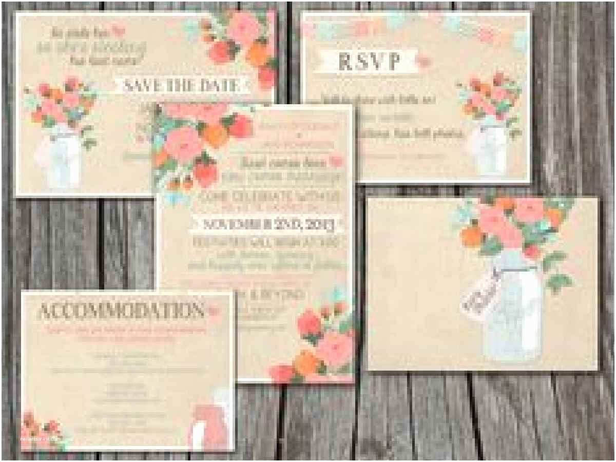 Vista Prints Wedding Invitations Vistaprint Wedding Invitations with Rsvp – Mini Bridal