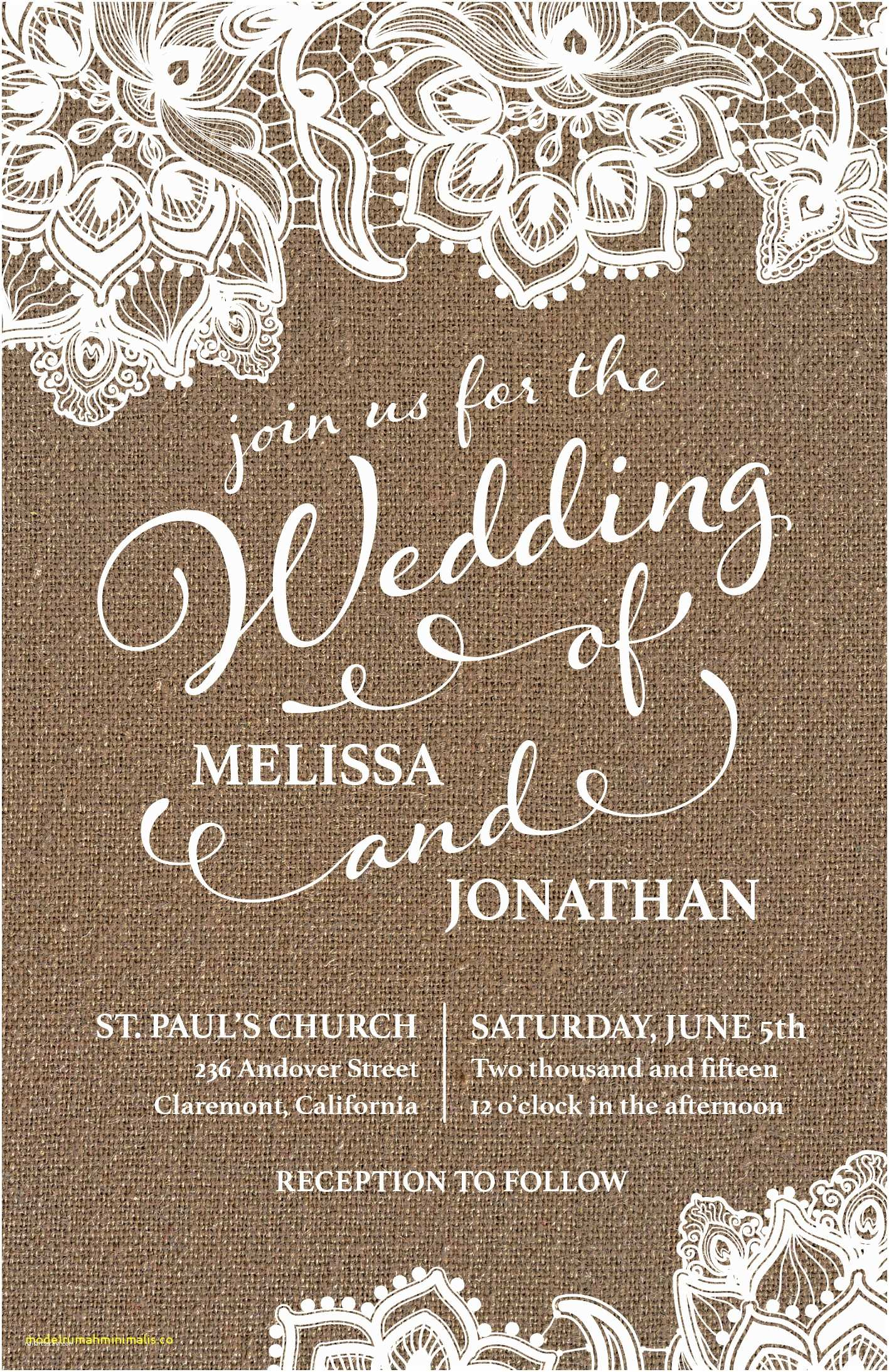 Vista Wedding Invitations top Result Discount Wedding Invitations Unique Country