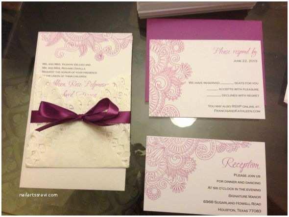 Vista Wedding Invitations Vista Print Wedding Invitations Template