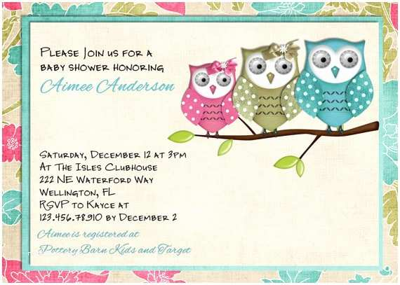 Vistaprint Baby Shower Invitations Owl Baby Shower Invitations Vistaprint Oxyline C2a7704fbe37