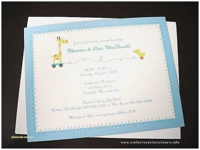 Vistaprint Baby Shower Invitations Vistaprint Baby Boy Invitations Chatterzoom