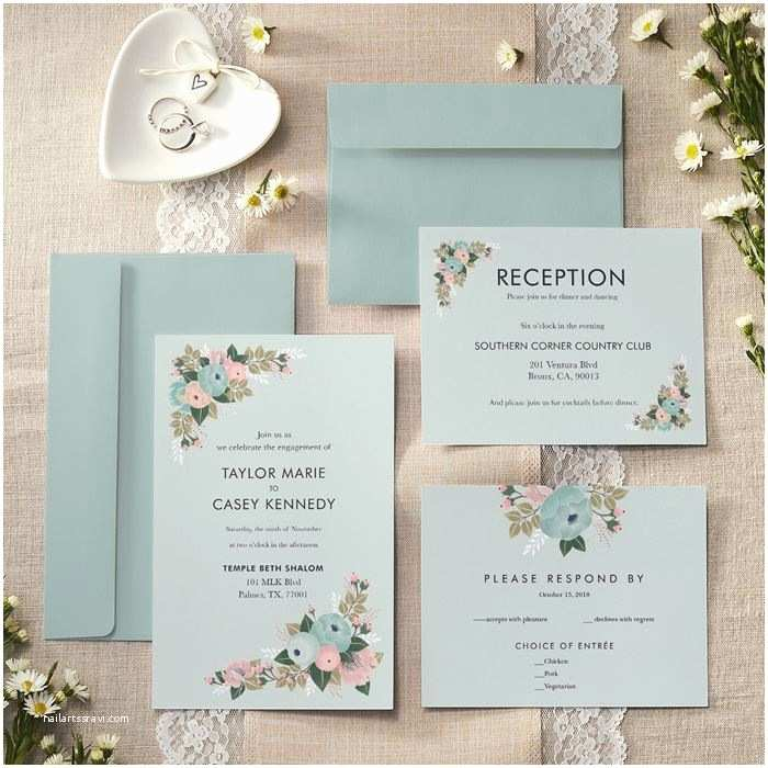Vistaprint Com Wedding Invitations Custom Wedding Invitations & Announcements