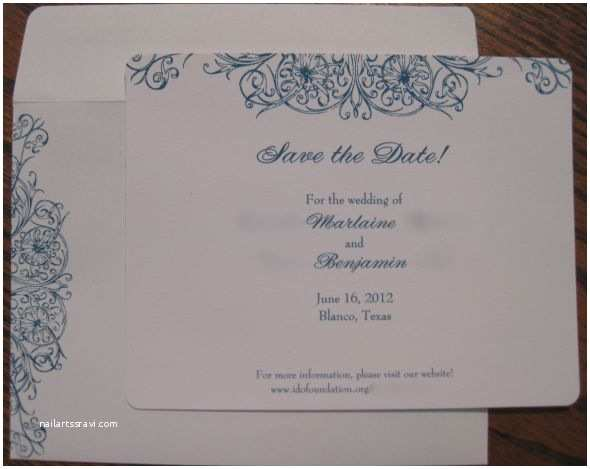 Vistaprint Com Wedding Invitations My Invitation Samples From Vistaprint Pic Heavy