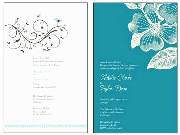 Vistaprint Com Wedding Invitations Wedding Invitations Vistaprint – Gangcraft