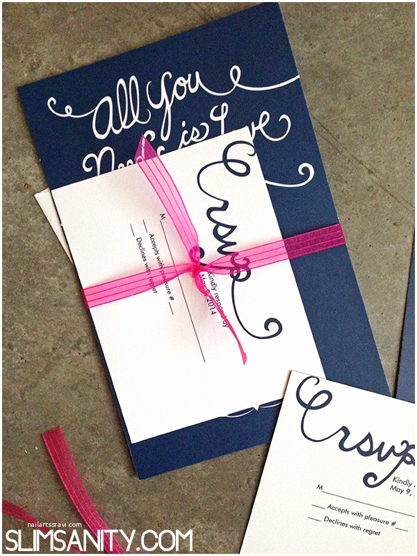 Vistaprint Wedding Invitations Affordable Wedding Invitations From Vistaprint Slim Sanity